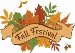 Parish Fall Festival @ Riverside Ballroom