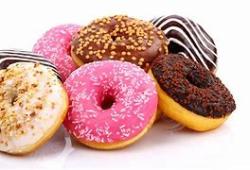 Donut Sunday & Capital Campaign @ St. Clare Hall